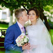 Wedding photographer Darya Dremova (Dashario). Photo of 18.10.2018