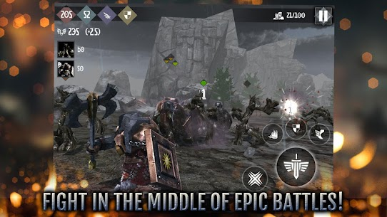 Heroes and Castles 2 1.01.06.0 MOD (Unlimited Money) 3