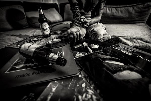 Vita Spericolata di Alan_Gallo