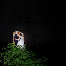 Wedding photographer Olga Nikolaeva (avrelkina). Photo of 01.08.2017