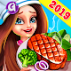 My Cafe Express - Restaurant Chef Cooking Game APK