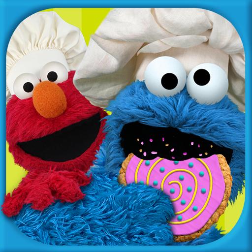 Sesame Street Alphabet Kitchen (game)