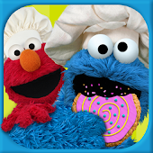 Sesame Street Alphabet Kitchen (Unreleased)