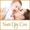 Sach Nuoi Day Con Tre Cam Nang icon