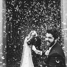 Wedding photographer Lyuciya Bashirova (Luxia). Photo of 13.07.2016