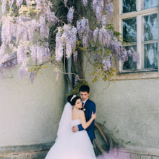 Wedding photographer Liliana Arseneva (arsenyevaliliana). Photo of 07.05.2018