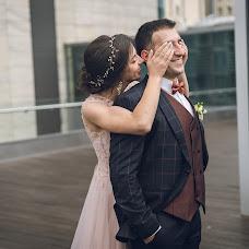 Wedding photographer Aleksandr Byrka (Alexphotos). Photo of 11.09.2018