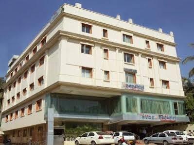 Hotel Nandhini J.P. Nagar