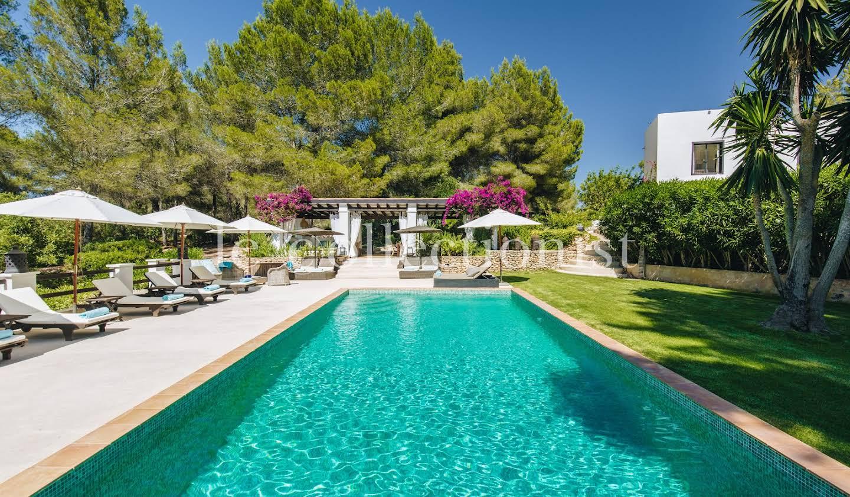 Villa with pool Sant Antoni de Portmany