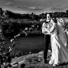 Wedding photographer Krzysztof Jaworz (kjaworz). Photo of 28.09.2017