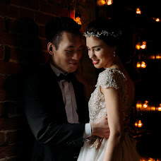 Wedding photographer Maks Belousov (citRUS). Photo of 26.09.2017