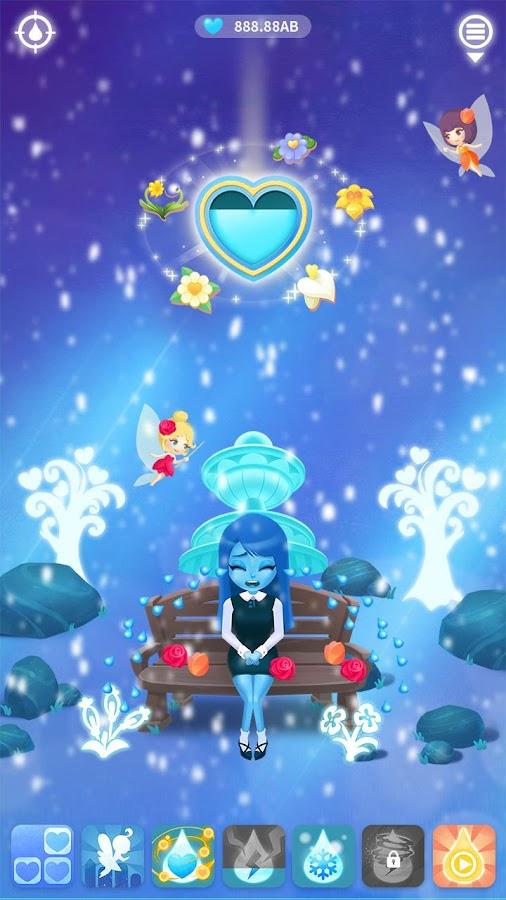 Noonkey - Healing Tears 2- screenshot