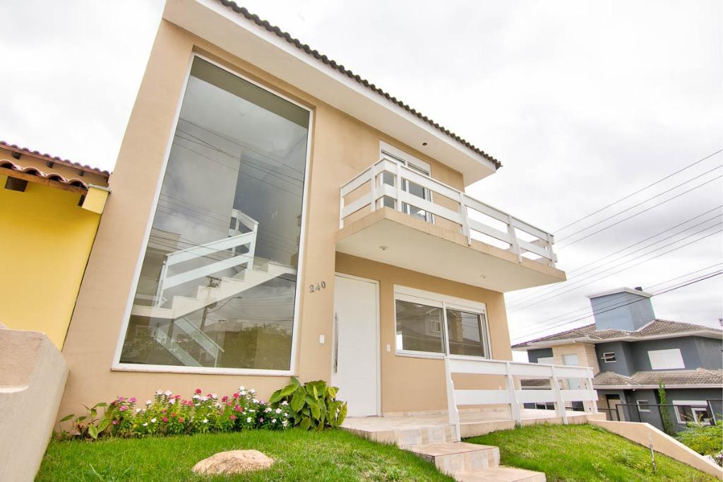 Casa Residencial à venda, Alto Petrópolis, Porto Alegre 212m²
