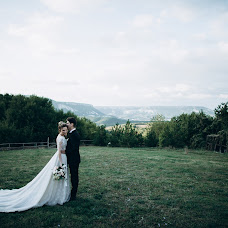 Wedding photographer Denis Klimenko (Phoden). Photo of 18.02.2018