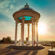 Wedding photographer Svetlana Grebcova (id185792104). Photo of 28.10.2018