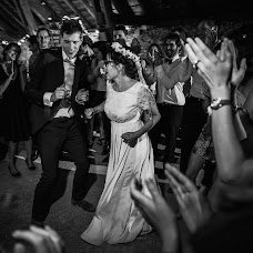 Wedding photographer David Pommier (davidpommier). Photo of 22.09.2017