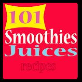 101 Smoothie Juice Recipes