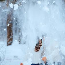 婚禮攝影師Nikolay Rogozin(RogozinNikolay)。16.01.2019的照片