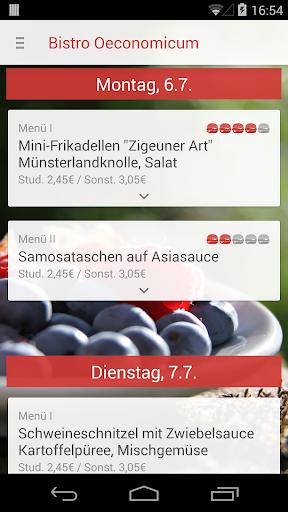 Mensa Münster