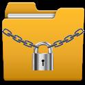File & Folder Locker icon