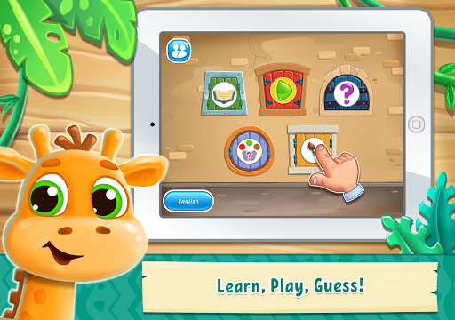 Colors for Kids, Toddlers, Babies - Learning Game apkdebit screenshots 11