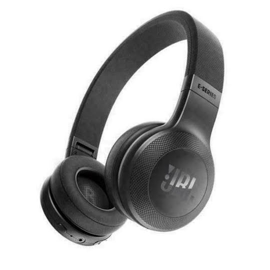 JBL E45BT Wireless On-Ear BT Svart