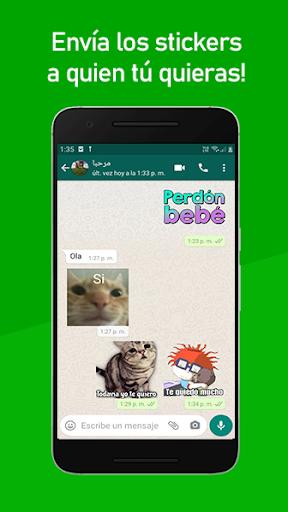Stickers Nuevos para Whatsapp 2020 Memes y Frases hack tool