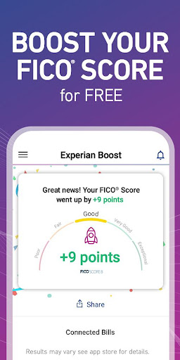 Experian - Free Credit Report & FICO® Score  screenshots 2