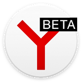 Yandex.Browser Beta