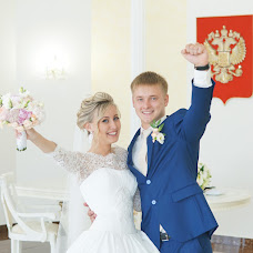 Wedding photographer Vitaliy Bashmakov (studiya76). Photo of 28.04.2016