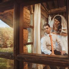 Wedding photographer Dmitriy Bunin (fotodi). Photo of 23.05.2017