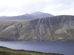 Photo: W tle Lochnagar - Cac Carn Beag.