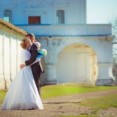 Wedding photographer Irinaivlad Pukhteevy (puhteevs). Photo of 28.05.2015