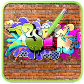 Learn to Draw Graffitis