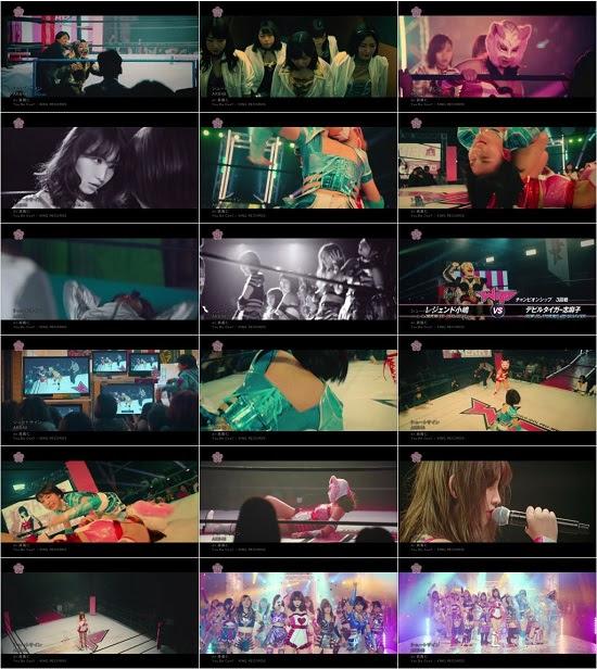 (PV)(1080i) AKB48 – シュートサイン (SSTV HD)