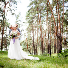 Wedding photographer Andrey Lavrinec (LOVErinets). Photo of 23.08.2018