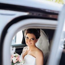 Wedding photographer Roman Sichkar (sichkar). Photo of 23.07.2016