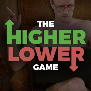 The Higher Lower Game for PC and MAC
