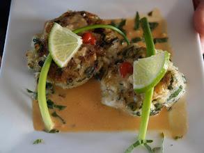 Photo: Crab Cakes