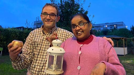 projets de l'arche à reims vie partagée avec des personnes handicapées lanterne