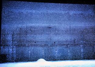 Photo: ien/ Akademietheater: JOHN GABRIEL BORKMAN von Henrik Ibsen. Inszenierung: Simon Stone, Premiere am 28.5.2015. Copyright: Barbara Zeininger