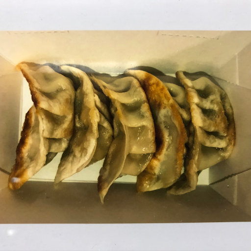 F3. Fried Dumplings