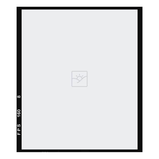 Big Rectangle Blank - Instagram Post Template