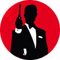 Quiz App for James Bond 007 icon