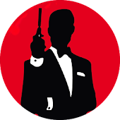 Quiz App for James Bond 007