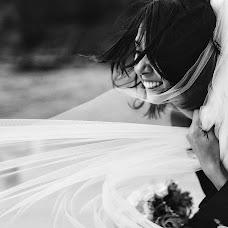 Wedding photographer Alina Kamenskikh (AlinaKam). Photo of 23.07.2014