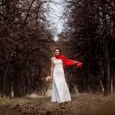Wedding photographer Evgeniy Romanov (evgene22). Photo of 30.04.2014