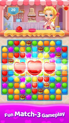 Cake Jam Drop 1.1.0 screenshots 1