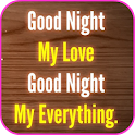 Good Night Images For Wife icon