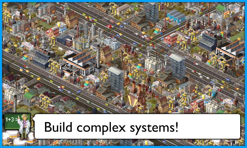TheoTown City Simulation Screenshot 5